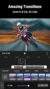 Motion Ninja Video Editor v1.1.7 Mod APK 5