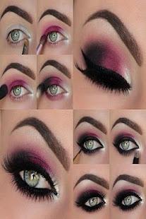 step by step makeup 3.2.1 Screenshots 12