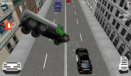 Police Traffic Racer 13 screenshots 5