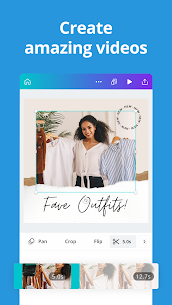 Canva Mod Apk 2.128.0 Premium Unlocked Download for Android 3