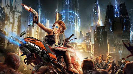 Code Triche War of Glory: Rise of Crusade MMOSLG game - Free  APK MOD (Astuce) screenshots 1
