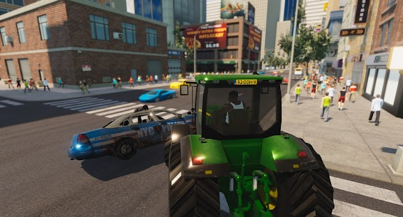 Gangster amp  Mafia Grand Vegas City crime simulator Apk Download 1