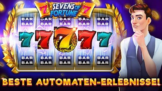 Huuuge  Casino Slots - Spielautomaten Kostenlos Screenshot