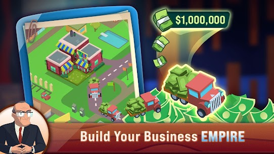 Shark Tank Tycoon APK (MOD, Unlimited Money) for Android 3