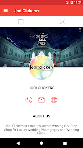 JodiClickers+  Apps on For Pc – How To Download and Install in Windows/Mac. 1
