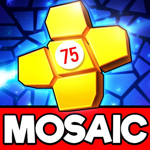 Mosaic Magic - Assemble Stunning Mosaics