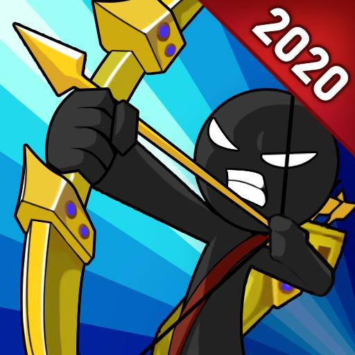 Stickman Battle 2020: Stick War Fight