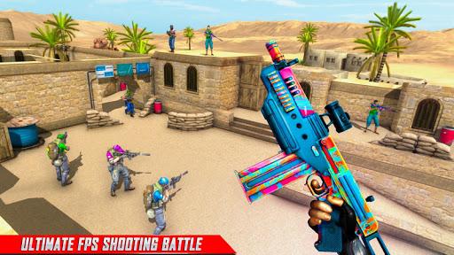 Fps Shooting Strike - Counter Terrorist Game 2019 1.0.28 screenshots 19