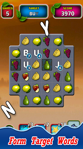 Swiped Fruits 2 1.1.8 screenshots 7