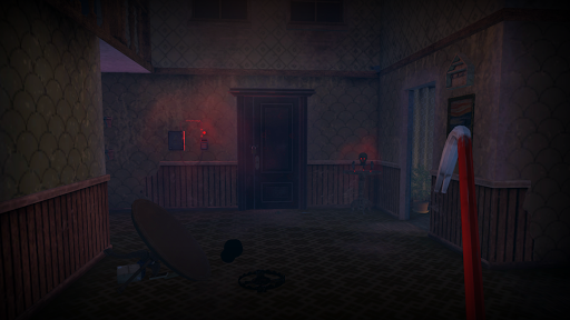 Teddy Freddy - horror game android2mod screenshots 6
