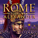 ROME: Total War - Alexander - Androidアプリ