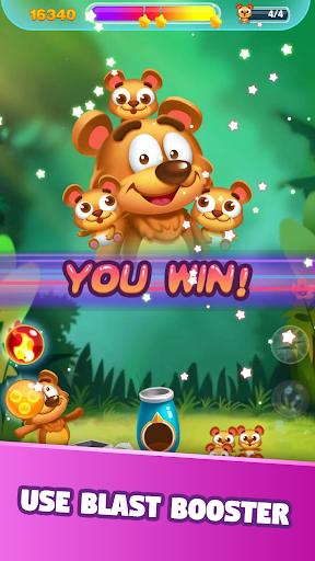 Bubble Legend 2021  screenshots 4