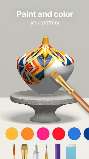 Pottery Masteru2013 Relaxing Ceramic Art 1.3.9 Screenshots 8