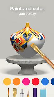 Pottery Masteru2013 Relaxing Ceramic Art 1.4.1 Screenshots 8