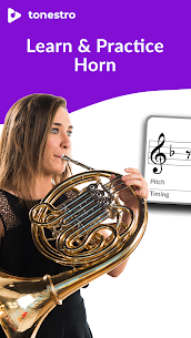 tonestro for Horn  For Pc (Download In Windows 7/8/10 And Mac) 1