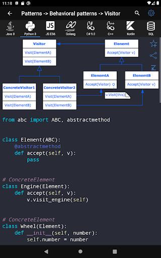 Code Recipes screenshots 11