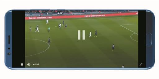 MM Sport Live 4.6 Screenshots 5