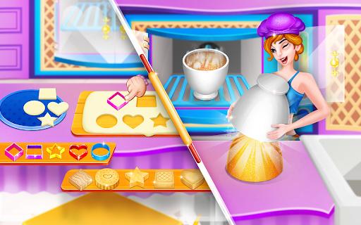 My Bakery Shop: Cake Cooking Games screenshots 15