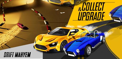 DRIFT MAYHEM u2013 Top Down Car Rally Race Online  screenshots 2