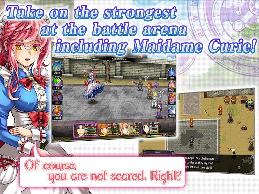 RPG Asdivine Saga 1.1.1g screenshots 13