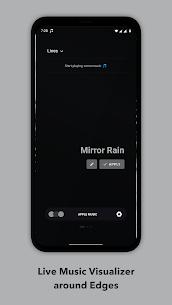 Muviz Edge – Music Visualizer MOD (Pro Features) 2