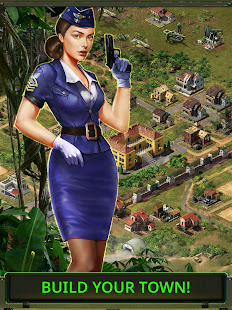 Tactical Heroes 2: Platoons screenshots 13