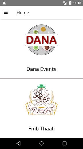 Dana App 4.10.0 Screenshots 2