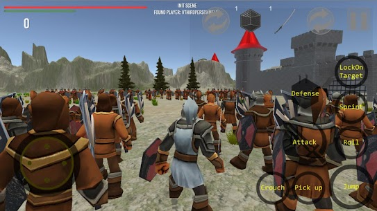 Vikings: Battles for Valhalla 1.1 Mod + Data for Android 3