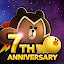 LINE Rangers/Crayon Shinchan tower defense RPG!
