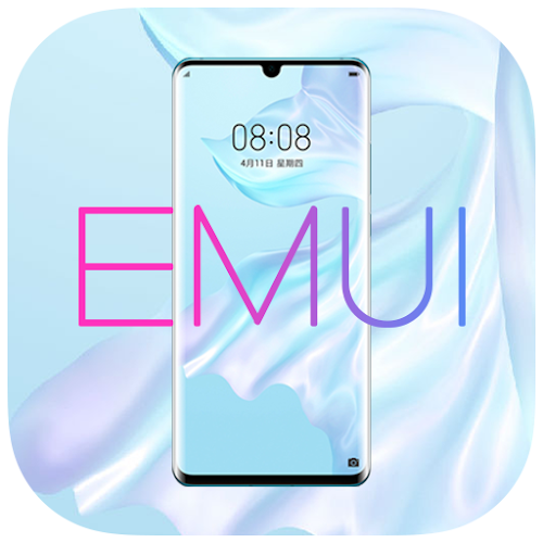 Cool EM Launcher - for EMUI launcher 2020 all 5.3