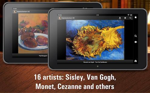 Impressionism 1.3.8.1 Screenshots 8