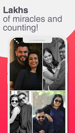 Shaadi.comu00ae - Matrimony App apktram screenshots 4