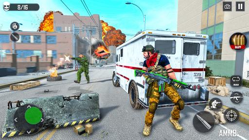 New Counter Terrorist Gun Shooting Game  screenshots 17