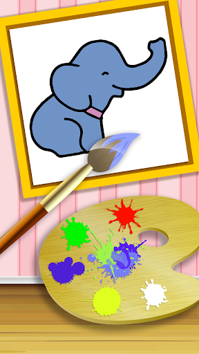 Mix Color & Paint Dropper Real Mixing Paint Puzzle apktram screenshots 5