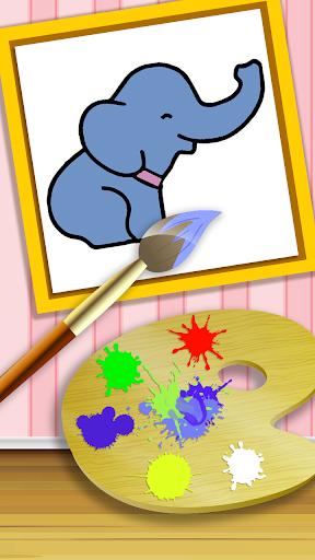 Mix Color & Paint Dropper Real Mixing Paint Puzzle apkpoly screenshots 5