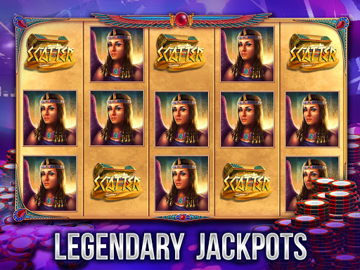 Casino Games - Slots apkmr screenshots 10