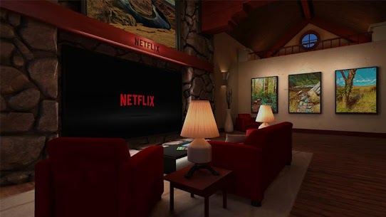 Netflix VR 3