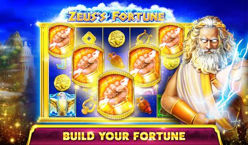 Caesars Casino: Casino & Slots For Free  screenshots 5