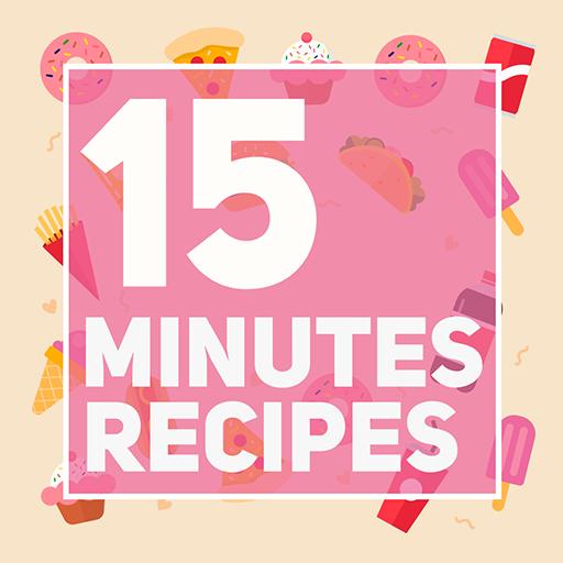 15 minutos recetas