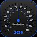 GPS Speedometer | Distance Meter | Odometer - Androidアプリ