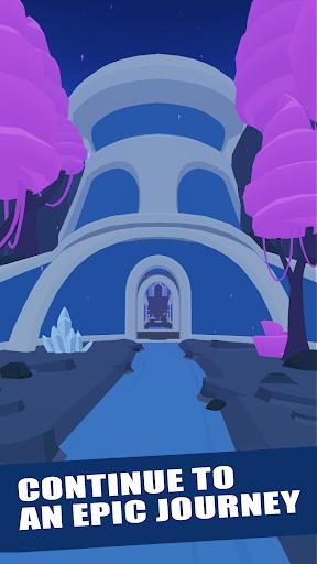 Faraway: Galactic Escape  screenshots 1