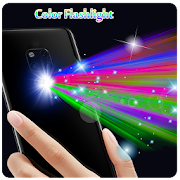 Flashlight : Flash On Call && sms Alert