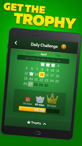 Solitaire Play - Classic Free Klondike Collection screenshots 10