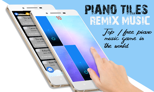 Piano Tiles - Remix Music 15 screenshots 4