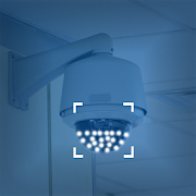 Hidden IR Camera Detector