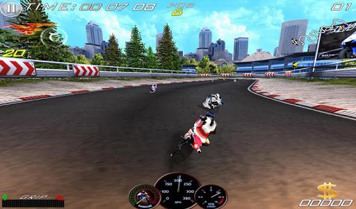 Ultimate Moto RR 3 Apkfinish screenshots 7