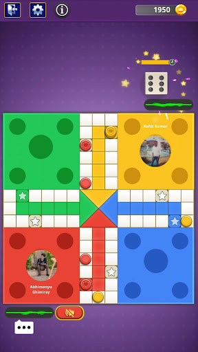 Hello Ludou2122- Live online Chat on star ludo game ! 11.2 Screenshots 7