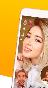 Tumile Meet new people via video chat Advice 1.0