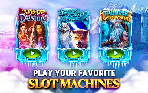 Slots Lightningu2122 - Free Slot Machine Casino Game 1.48.4 screenshots 8