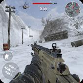icono Francotirador FPS de guerra: Juegos de Pistolas